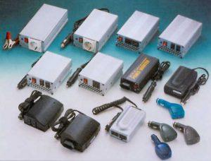Ladegeräte AD-DC-Module