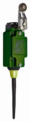 LimitlessTM global limit switches