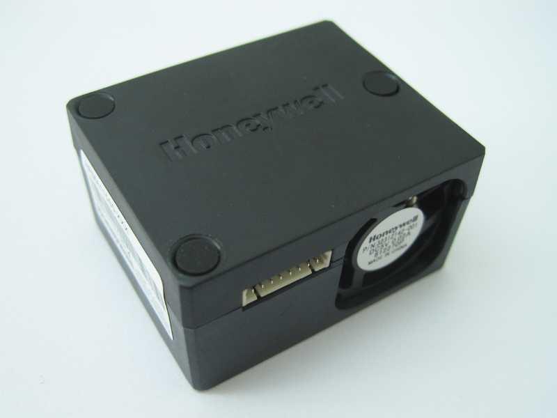 Feinstaubsensor, Particle Sensor HPMA115S0