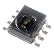 Feuchtesensoren humidicon-hih6000