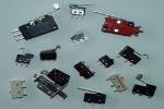 Micro- und Miniaturschalter
