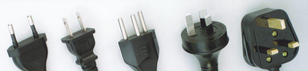 Steckernetzteile