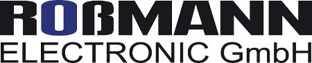 Roßmann Electronic GmbH Logo